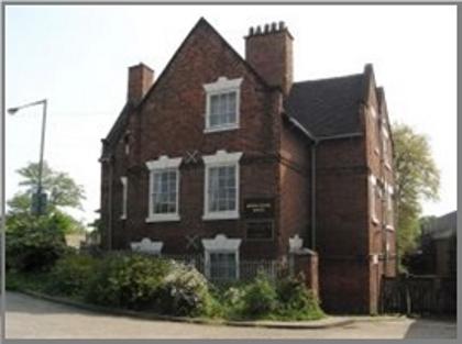 Bridge Chapel House