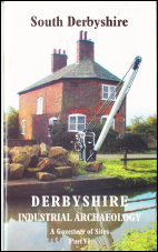 South Derbyshire Map